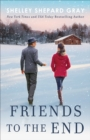 Friends to the End - eBook