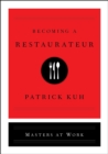 Becoming a Restaurateur - Book