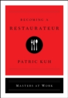 Becoming a Restaurateur - eBook