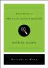 Becoming a Private Investigator - Book