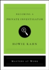 Becoming a Private Investigator - eBook