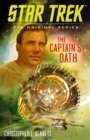 The Captain's Oath - Book
