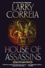 House of Assassins - Book