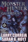 Monster Hunter Guardian - Book