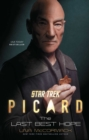 Star Trek: Picard: The Last Best Hope - eBook