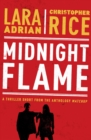 Midnight Flame - eBook