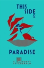 This Side of Paradise - Book
