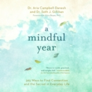 A Mindful Year - eAudiobook