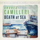 Death at Sea - eAudiobook