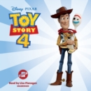 Toy Story 4 - eAudiobook