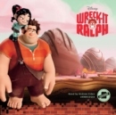 Wreck-It Ralph - eAudiobook