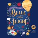 Belle Takes Flight - eAudiobook