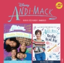 Andi Mack: TomorrowStarts Today & Rockin' Road Trip - eAudiobook