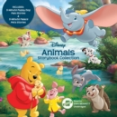 Disney Animals Storybook Collection - eAudiobook