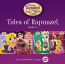 Tales of Rapunzel, Books 1-4 - eAudiobook