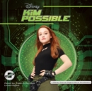 Kim Possible - eAudiobook
