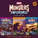 Marvel Monsters Unleashed Compilation - eAudiobook