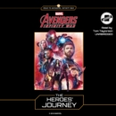 Marvel's Avengers: Infinity War: The Heroes' Journey - eAudiobook