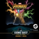 Marvel's Avengers: Infinity War: The Cosmic Quest, Vol. 2: Aftermath - eAudiobook