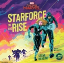 Marvel's Captain Marvel: Starforce on the Rise - eAudiobook