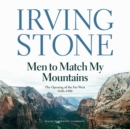 Men to Match My Mountains - eAudiobook