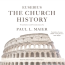 The Church History - eAudiobook
