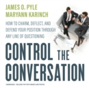 Control the Conversation - eAudiobook