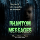 Phantom Messages - eAudiobook