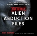 Top Secret Alien Abduction Files - eAudiobook