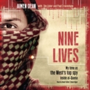 Nine Lives - eAudiobook