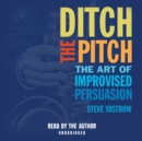 Ditch the Pitch - eAudiobook