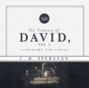 The Treasury of David, Vol. 5 - eAudiobook