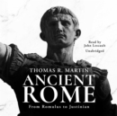 Ancient Rome - eAudiobook