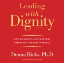 Leading with Dignity - eAudiobook