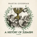 A History of Judaism - eAudiobook