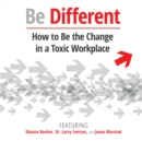 Be Different - eAudiobook