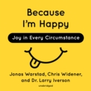 Because I'm Happy - eAudiobook