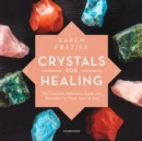 Crystals for Healing - eAudiobook