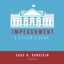 Impeachment - eAudiobook