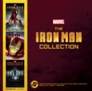 The Iron Man Collection - eAudiobook