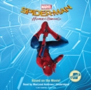Spider-Man: Homecoming - eAudiobook
