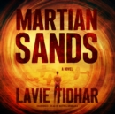 Martian Sands - eAudiobook