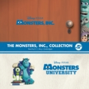 The Monsters, Inc., Collection - eAudiobook