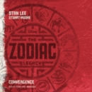 The Zodiac Legacy: Convergence - eAudiobook
