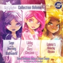 Star Darlings Collection: Volume 1 - eAudiobook