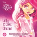 Libby and the Class Election - eAudiobook