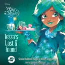 Tessa's Lost and Found - eAudiobook