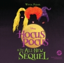 Hocus Pocus and the All-New Sequel - eAudiobook