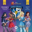 Disney Descendants: School of Secrets: Books 2 & 3 - eAudiobook