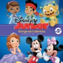 Disney Junior Storybook Collection - eAudiobook